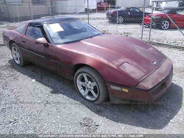 Picture of '88 Corvette - N37H