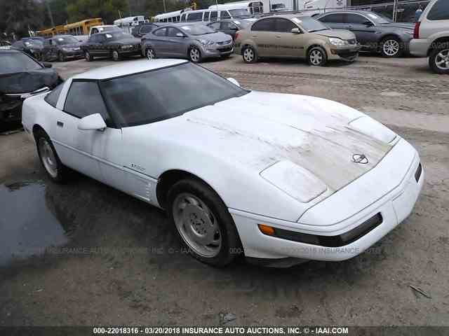 Picture of '95 Corvette - N37I