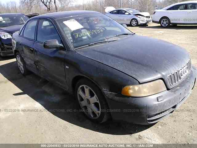 Picture of '01 S4 - N37K