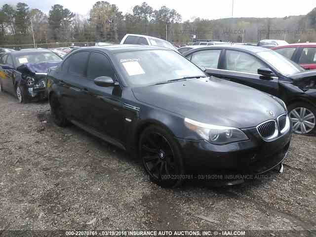 Picture of '06 M5 - N37T