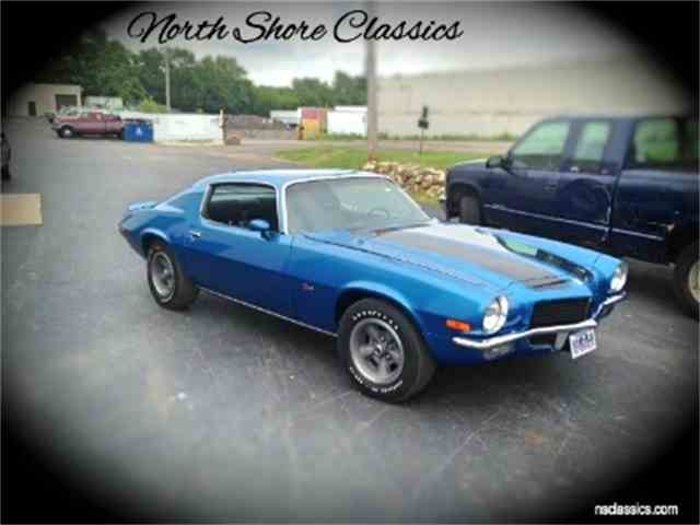 Picture of '70 Camaro - N381