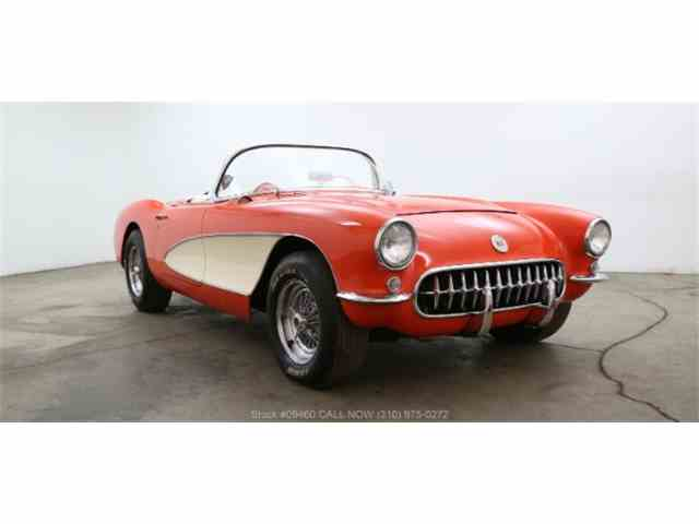 Picture of '56 Corvette - N385