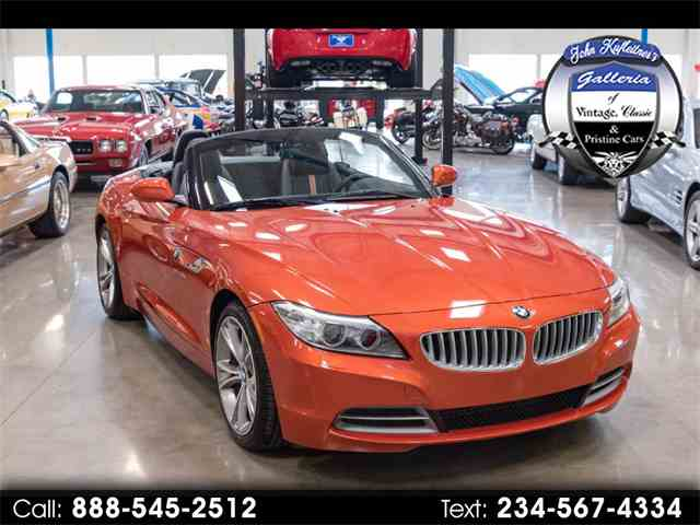 Picture of '15 Z4 - N38A