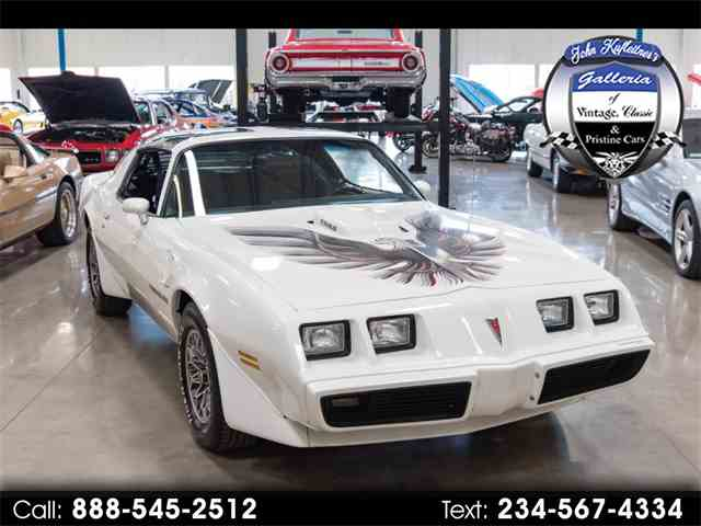 Picture of '79 Firebird Trans Am - N38P