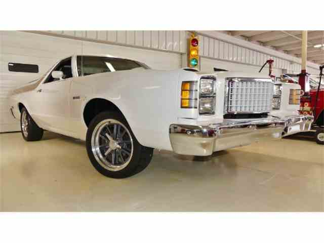 Picture of '79 Ford Ranchero located in Columbus Ohio - $26,795.00 Offered by Cruisin Classics - N38X