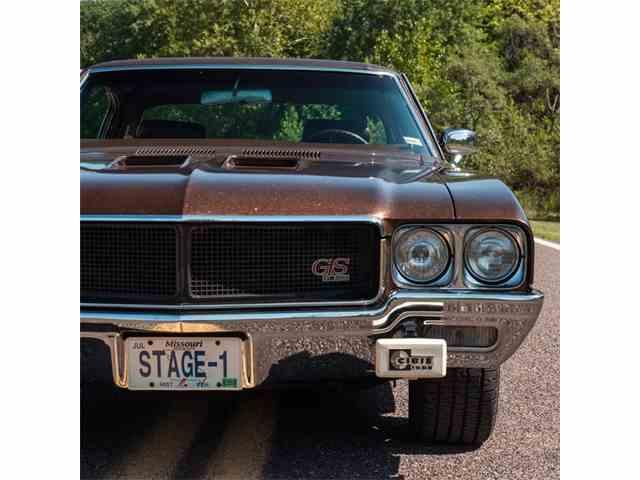 Picture of '70 Skylark - MXO9