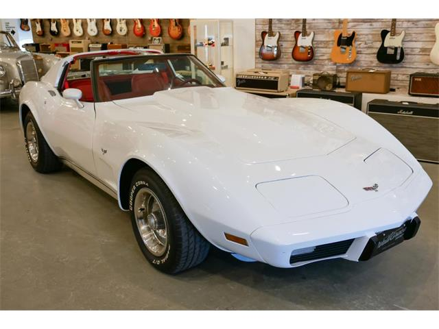 Picture of '77 Corvette - $30,000.00 Offered by  - MY6J