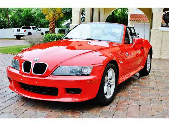 Picture of '00 Z3 - N39J