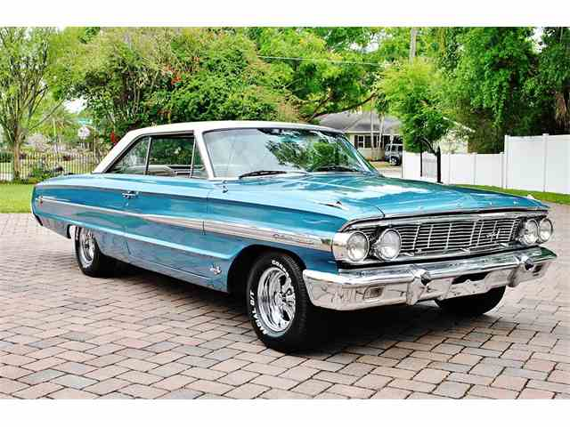 Picture of '64 Galaxie 500 XL - N39P