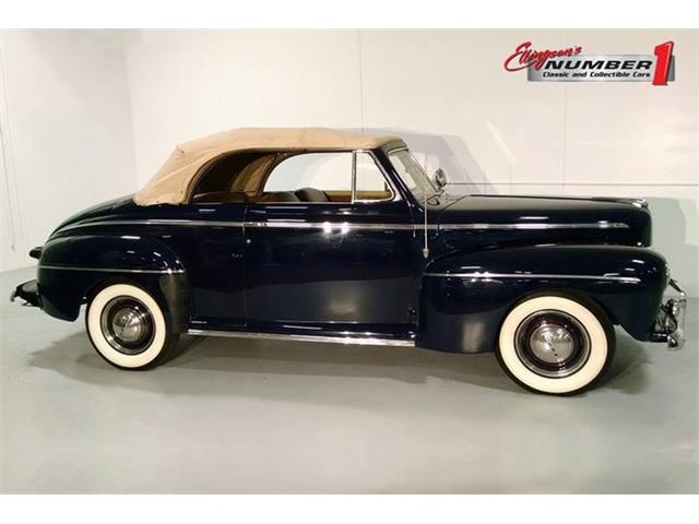 Picture of '46 Super Deluxe - N3A6