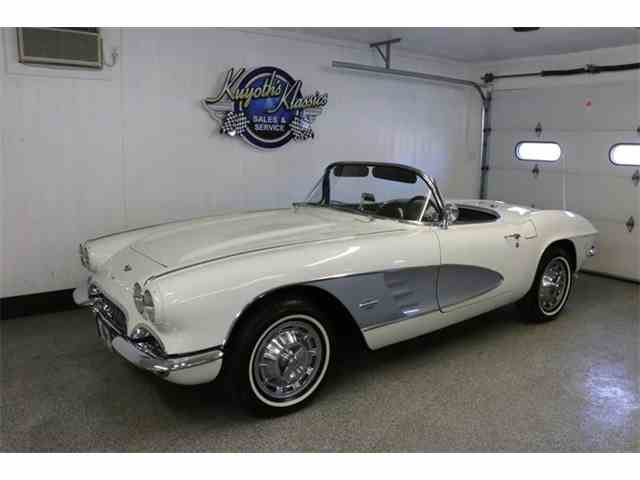 Picture of '61 Corvette - N3A7
