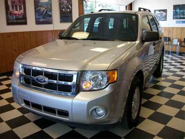Picture of '10 Ford Escape Offered by  - N3AA