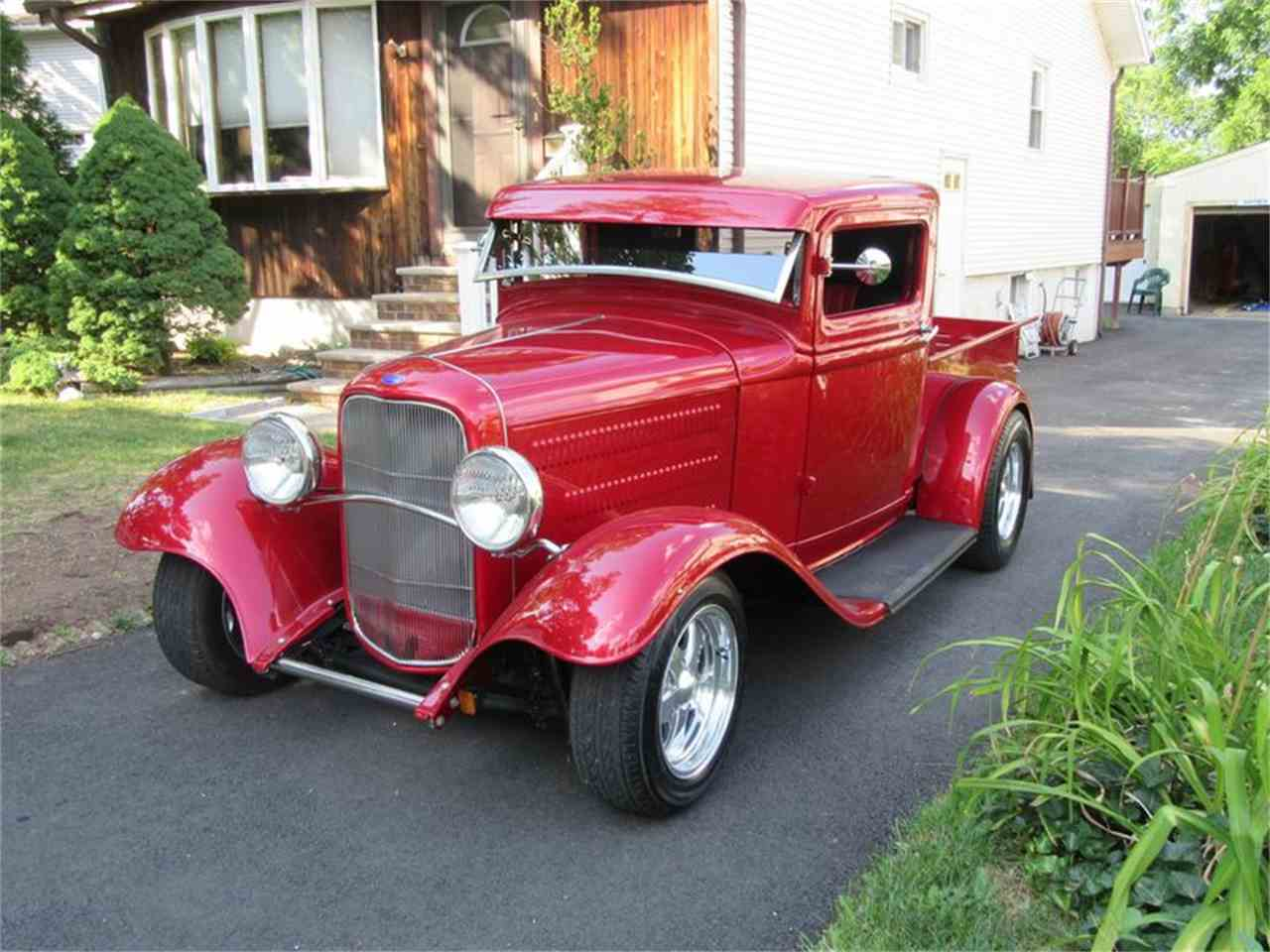 1932 Ford Pickup for Sale | ClassicCars.com | CC-1077353