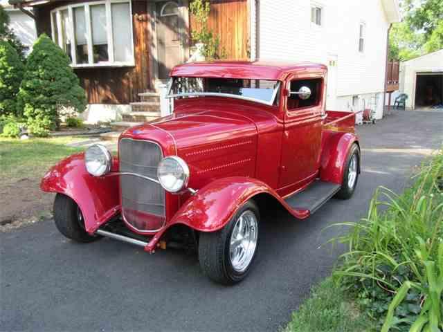 Picture of '32 Pickup - N3AH