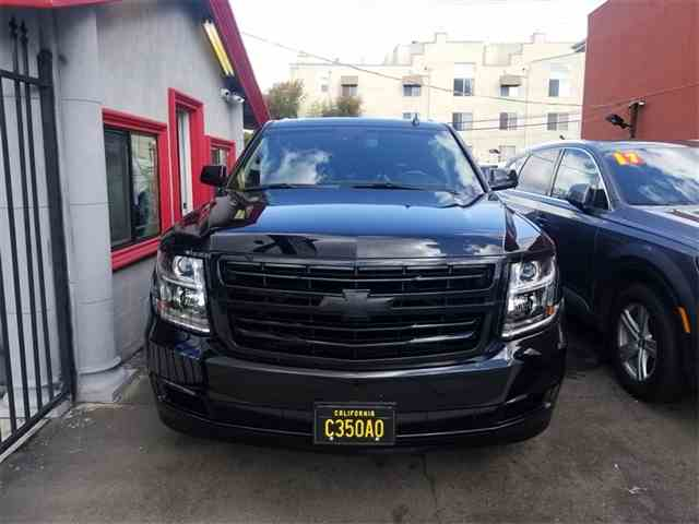 Picture of '15 Tahoe - N3AI