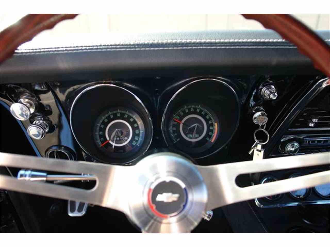 Large Picture of '67 Camaro - N3AK