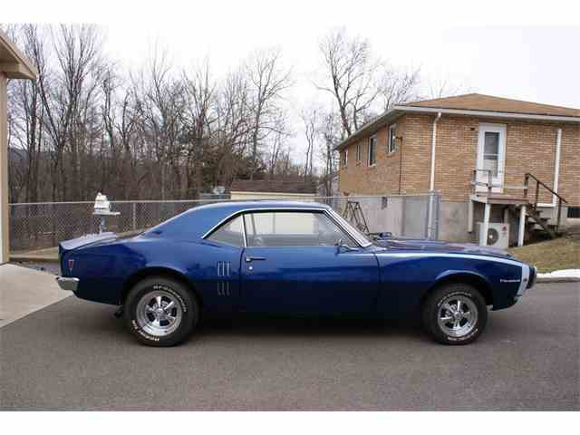 Picture of '68 Firebird - N3AM