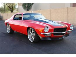 Picture of 1971 Camaro located in Arizona Offered by Arizona Classic Car Sales - N3AP
