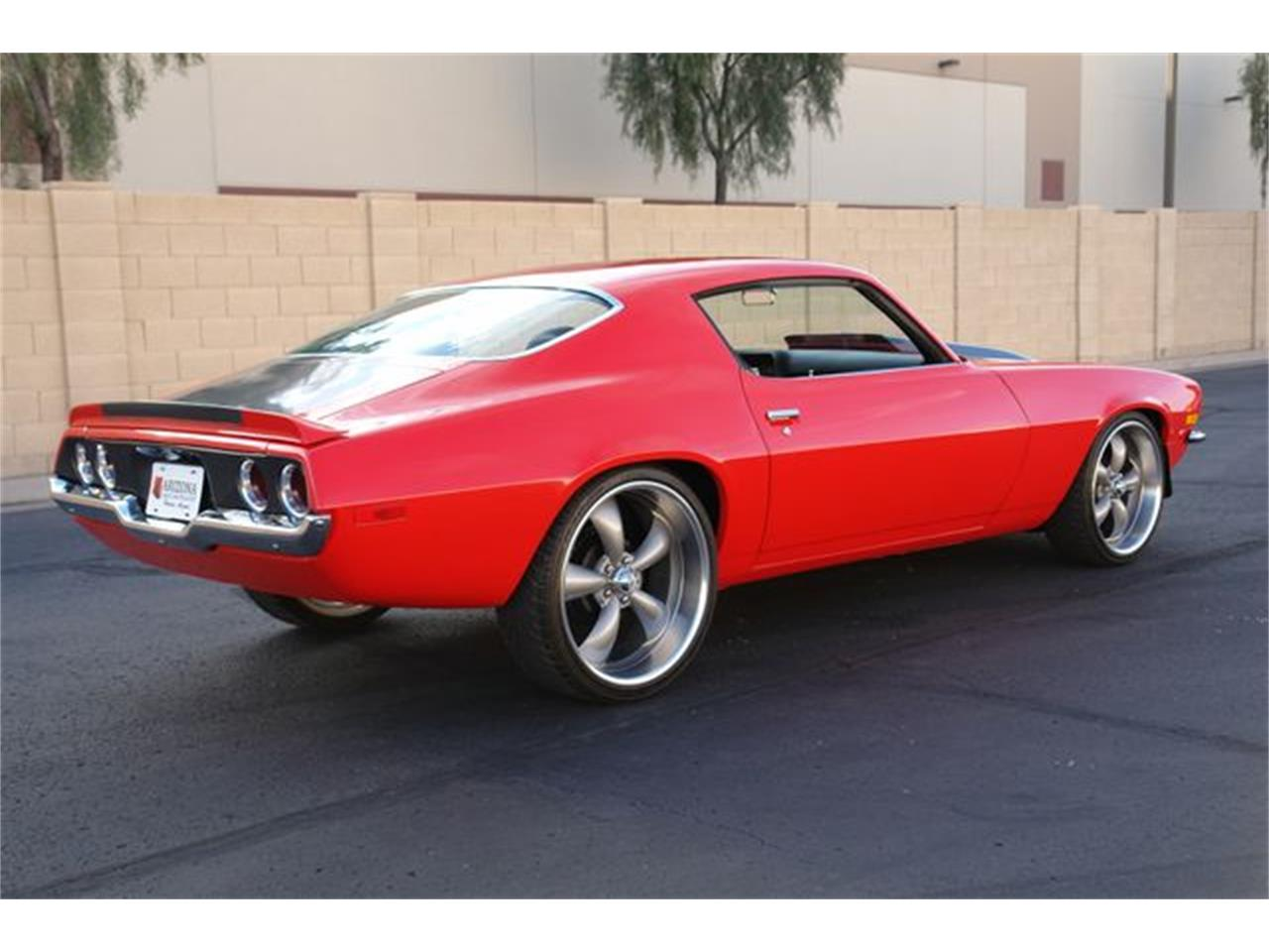 Large Picture of Classic 1971 Camaro - $44,950.00 Offered by Arizona Classic Car Sales - N3AP