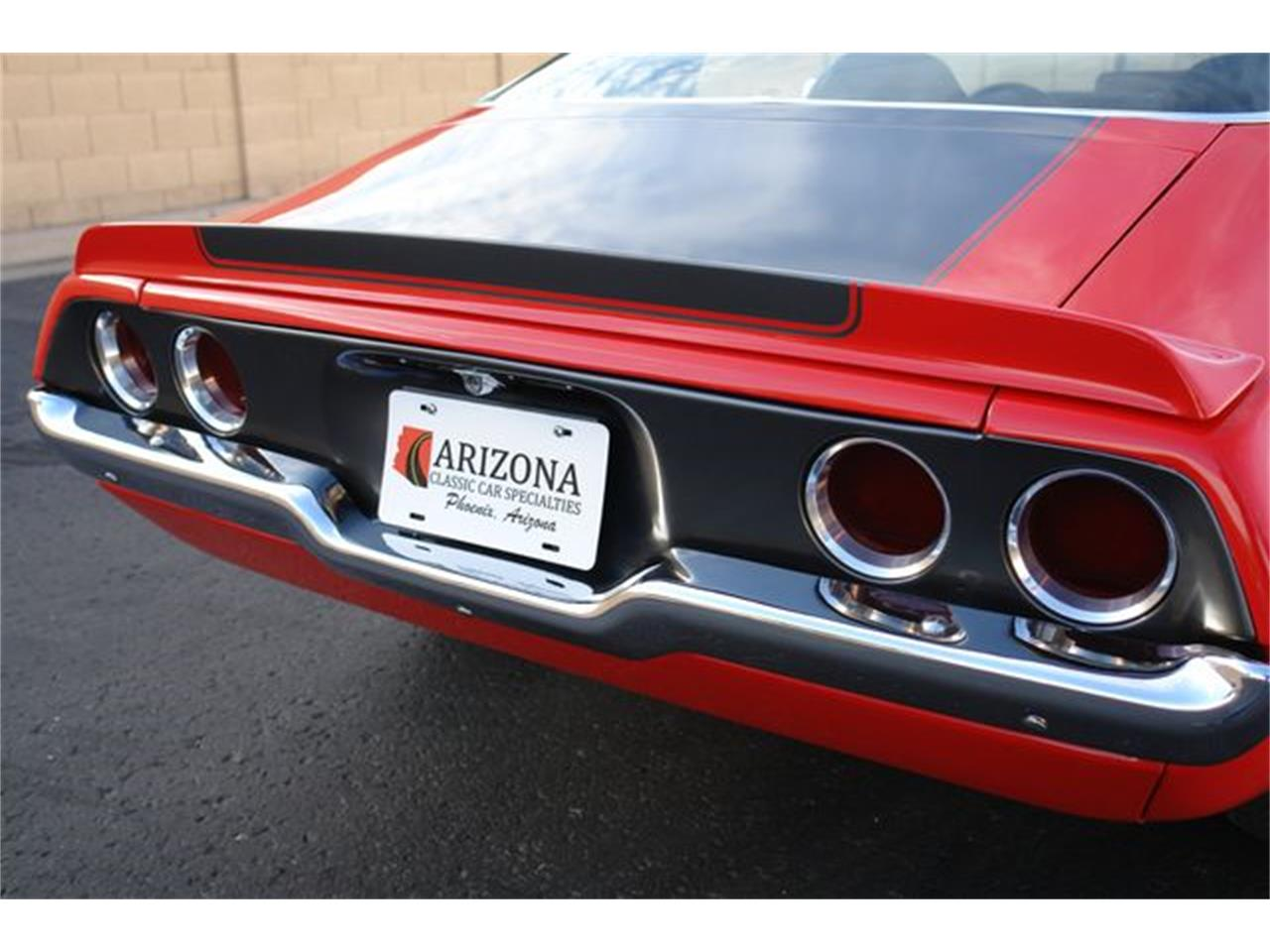 Large Picture of Classic '71 Camaro Offered by Arizona Classic Car Sales - N3AP