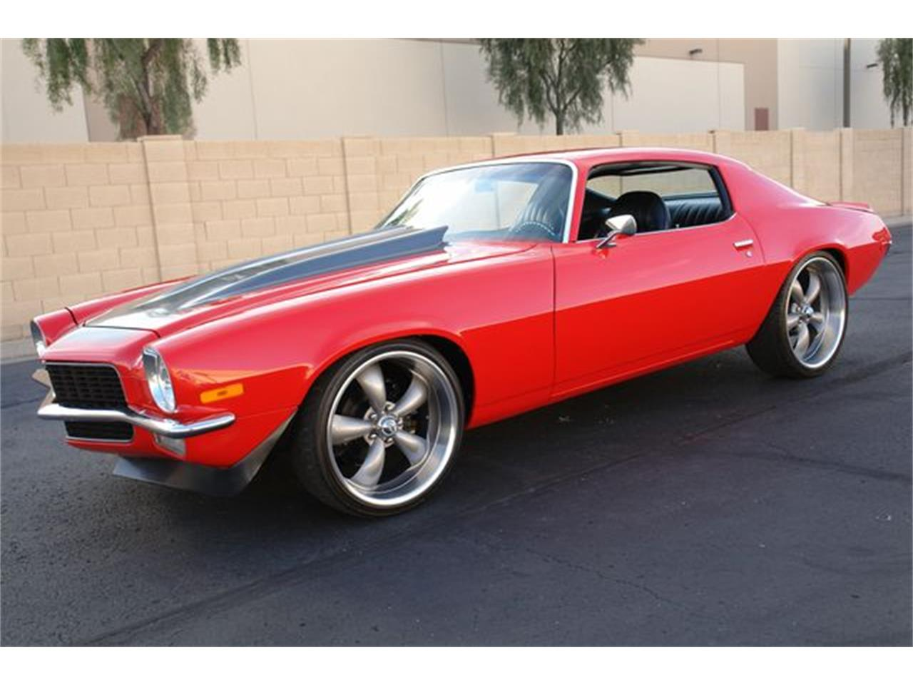 Large Picture of '71 Chevrolet Camaro located in Phoenix Arizona - N3AP