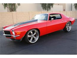 Picture of Classic 1971 Camaro located in Phoenix Arizona - $44,950.00 Offered by Arizona Classic Car Sales - N3AP