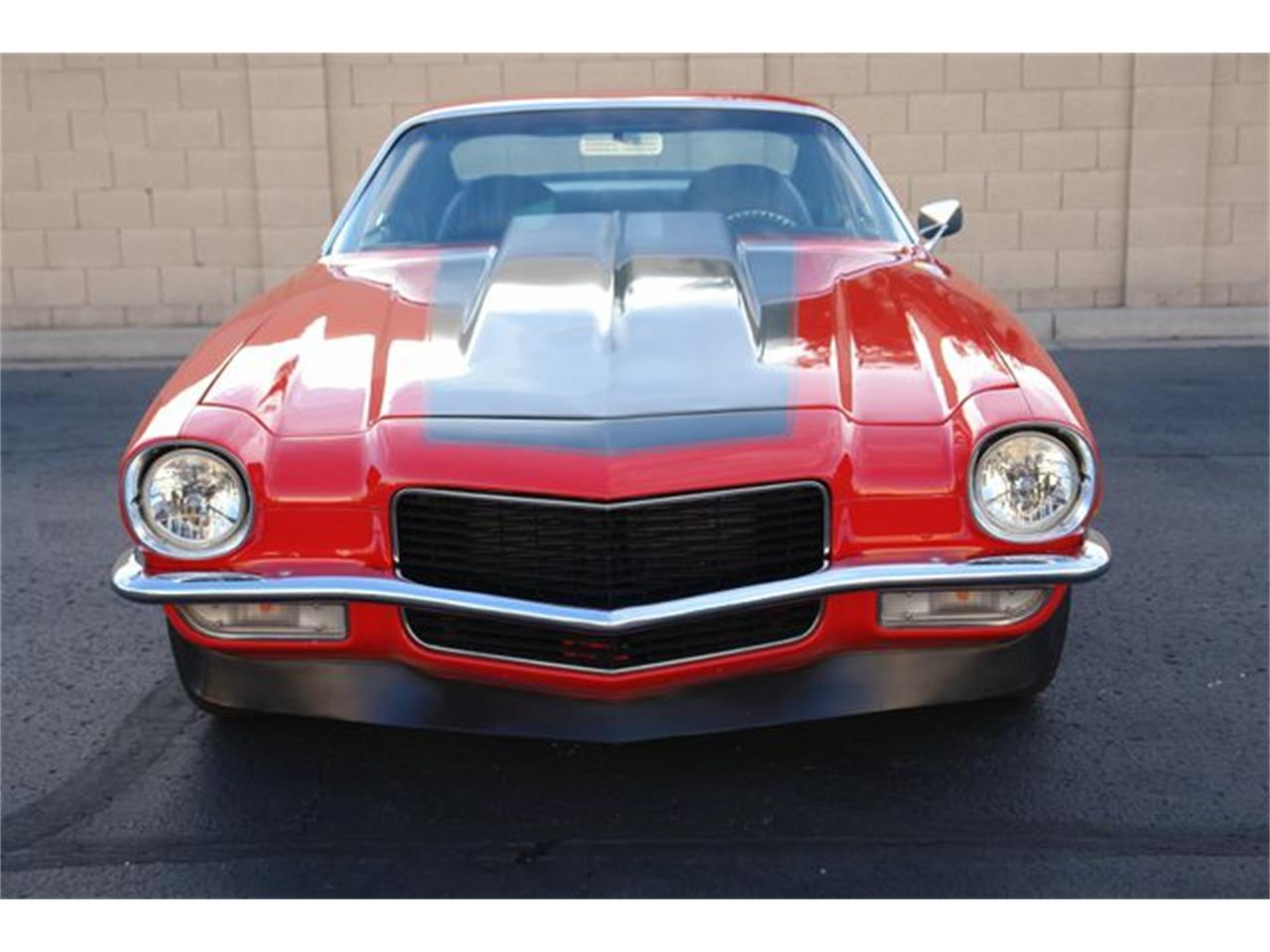 Large Picture of Classic 1971 Camaro Offered by Arizona Classic Car Sales - N3AP