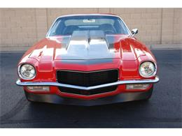 Picture of 1971 Camaro located in Phoenix Arizona - N3AP