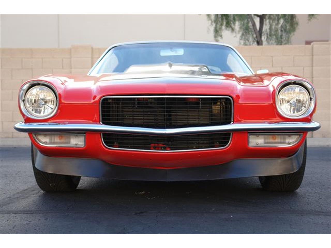 Large Picture of Classic '71 Chevrolet Camaro - $44,950.00 Offered by Arizona Classic Car Sales - N3AP