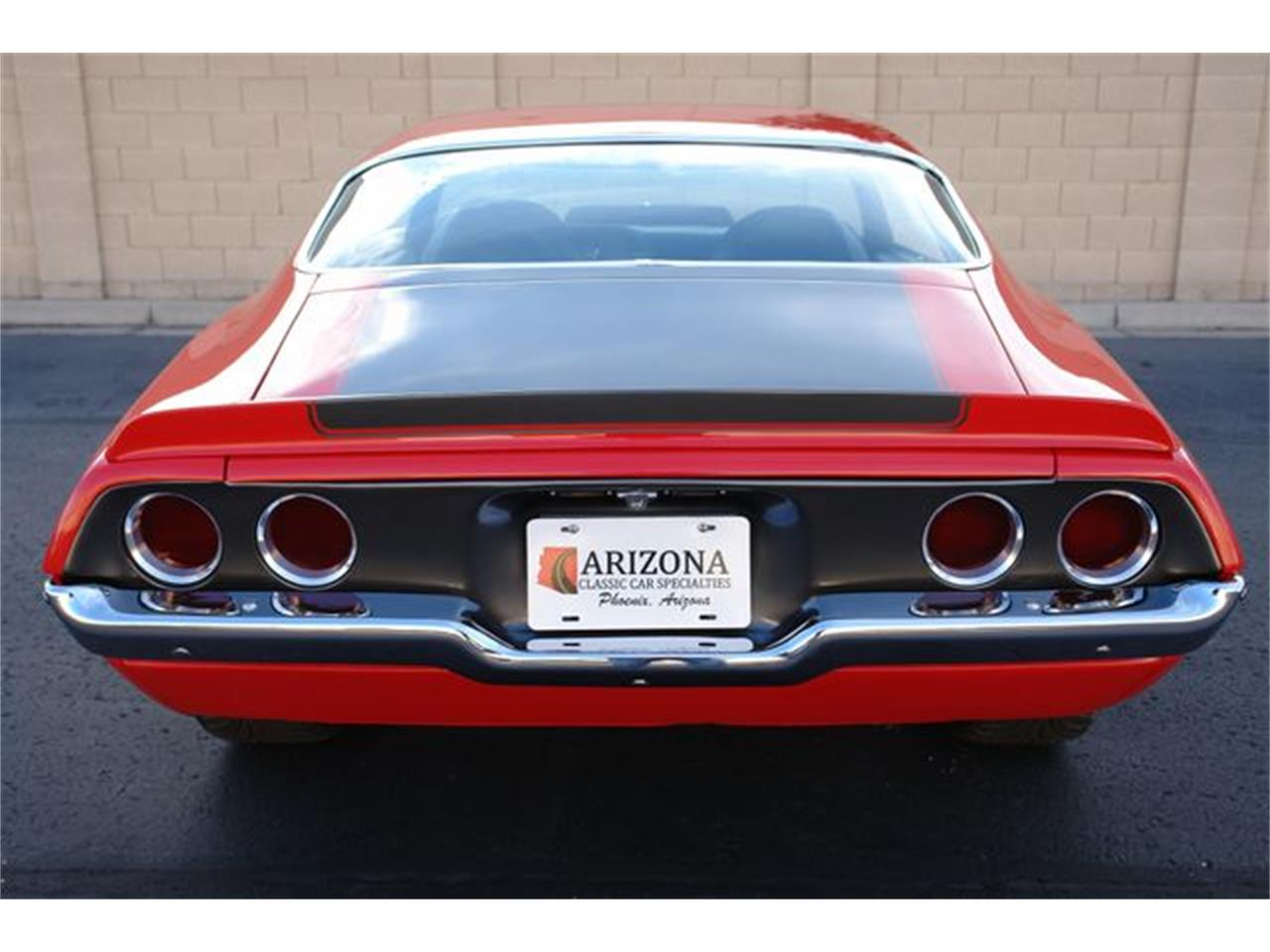 Large Picture of '71 Chevrolet Camaro located in Arizona Offered by Arizona Classic Car Sales - N3AP