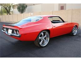 Picture of Classic 1971 Chevrolet Camaro located in Phoenix Arizona - $44,950.00 Offered by Arizona Classic Car Sales - N3AP
