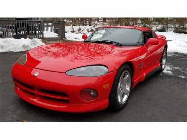 Picture of '94 Viper - N3AQ