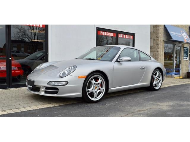Picture of '05 Carrera - N3AT