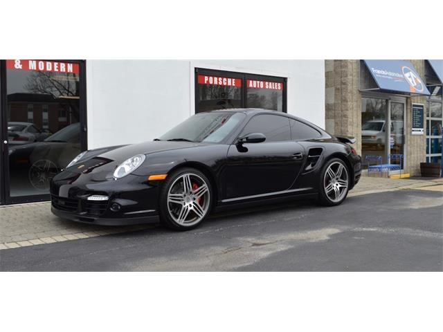 Picture of '07 Porsche Turbo - $89,900.00 Offered by  - N3AU
