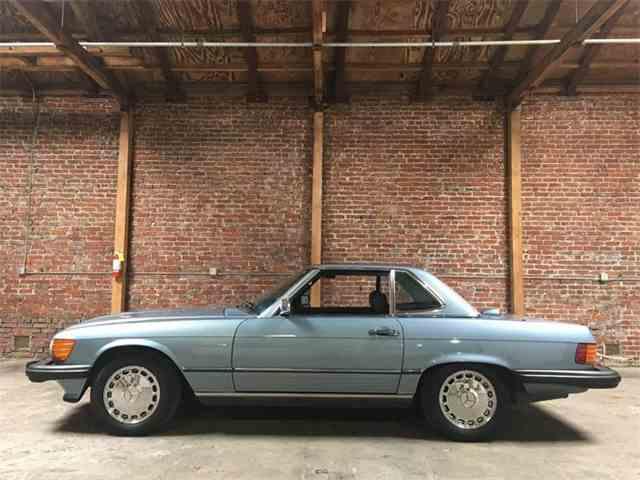 Picture of '86 560 - N3AV