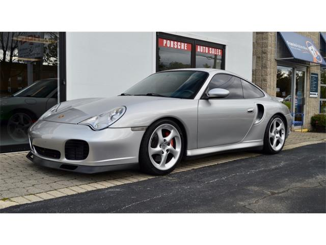 Picture of '02 Porsche Turbo located in Pennsylvania - N3B5