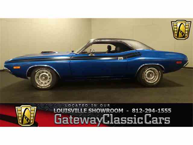 Picture of '72 Challenger - N3B9