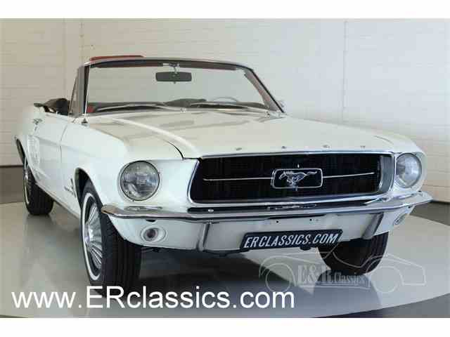 Picture of '67 Mustang - N3BF