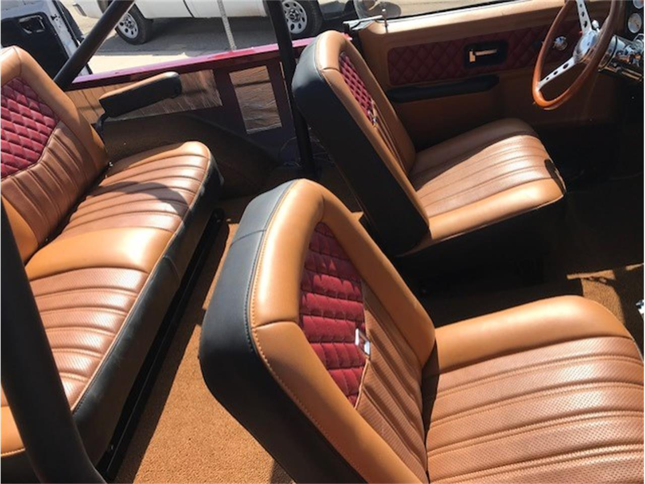 Large Picture of '75 Blazer - $48,000.00 Offered by a Private Seller - N3BN
