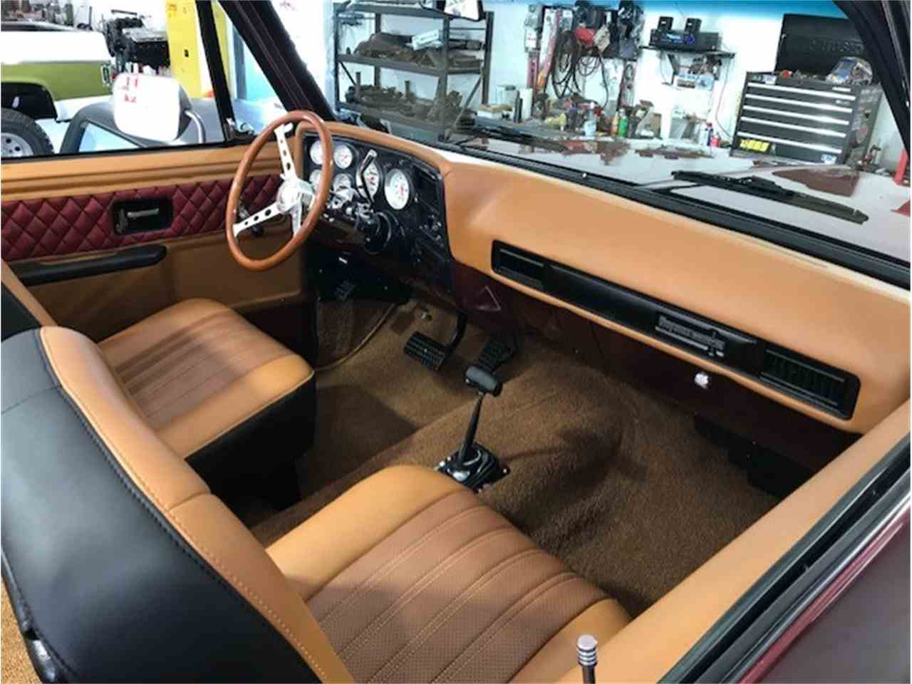 Large Picture of '75 Blazer - N3BN