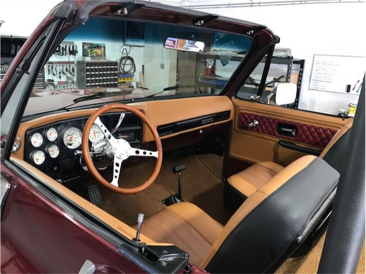 Large Picture of 1975 Blazer located in Las Vegas Nevada - $48,000.00 Offered by a Private Seller - N3BN