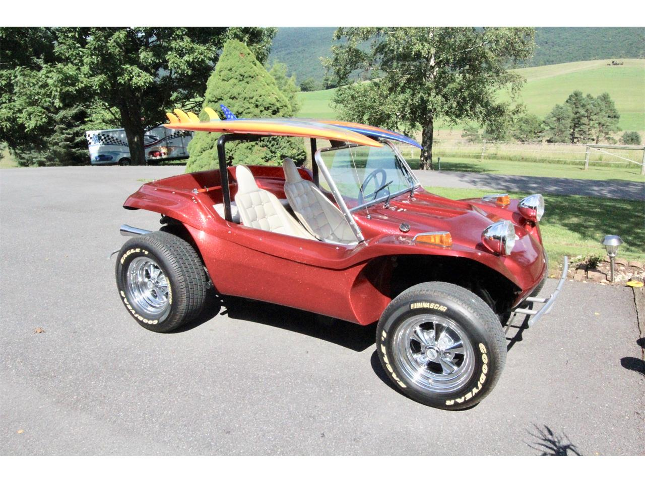 Large Picture of 1971 Volkswagen Dune Buggy located in Hyndman Pennsylvania Offered by a Private Seller - N3BS