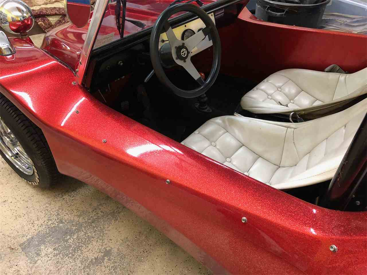 Large Picture of '71 Dune Buggy - N3BS