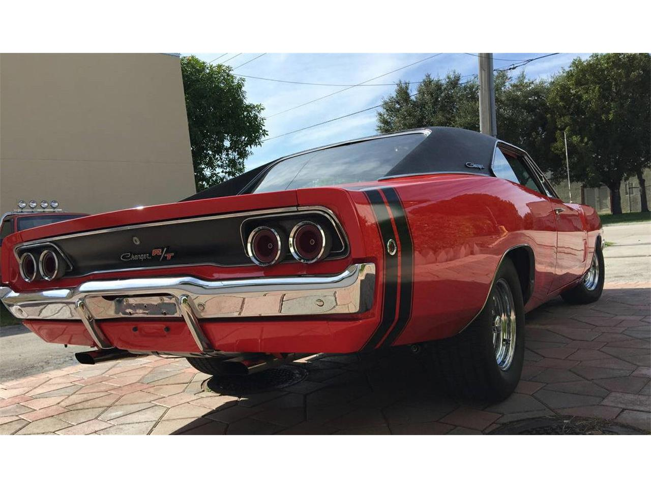 Large Picture of '68 Charger R/T - N3BT