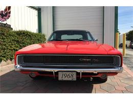 Picture of '68 Charger R/T - N3BT