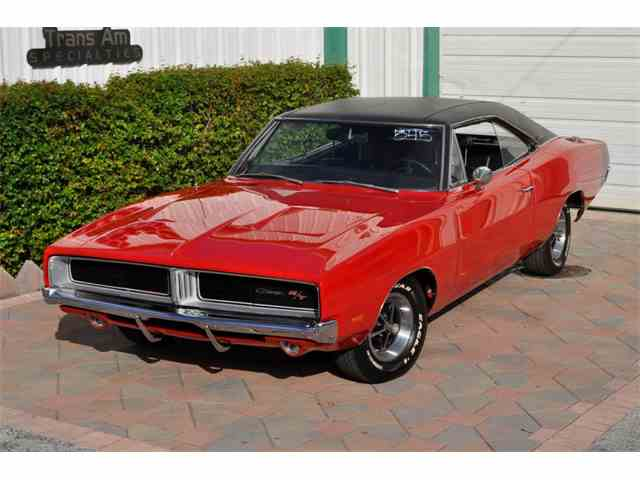 Picture of '69 Charger R/T - N3BV