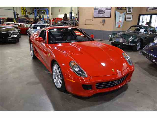 Picture of '07 599 GTB - N3BW