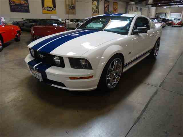 Picture of '06 Ford Mustang GT located in CALIFORNIA Offered by Crevier Classic Cars - N3C4