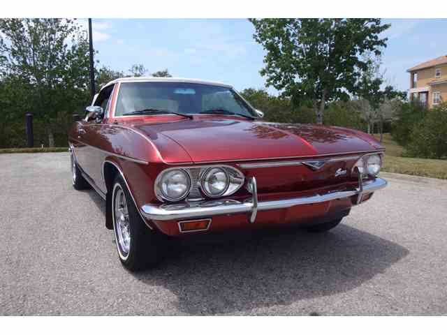 Picture of '66 Corvair Monza - N3CE