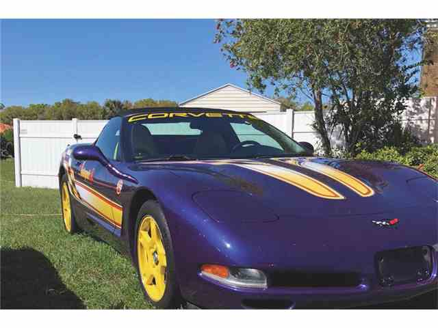 Picture of '98 Corvette - N3CL